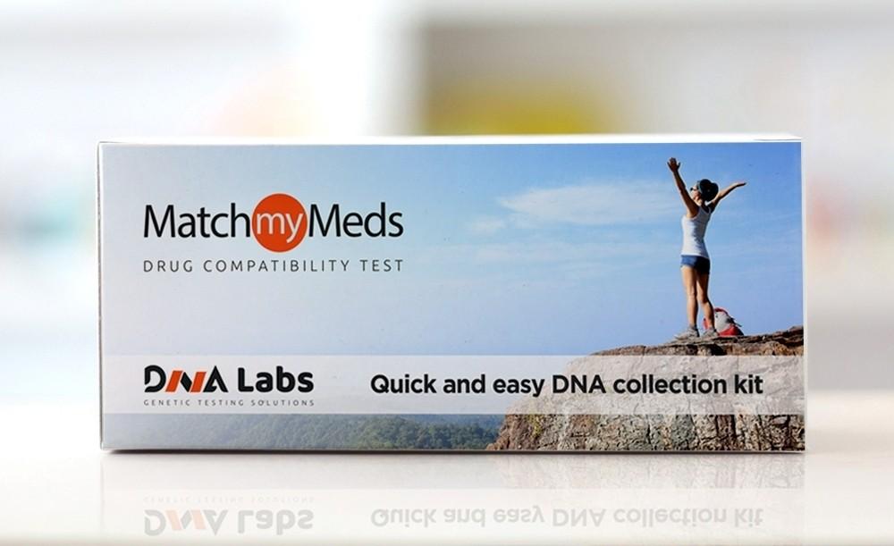 MatchMyMeds - Test de compatibilité des médicaments (MMC)