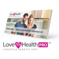 LoveMyHealth™ Pro - Extended Clinical Panel