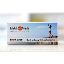 Match My Meds - Drug Compatibility Test
